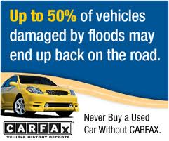 A Carfax repot can tell you about a vehicle's title, ownership, and mileage history and may also include additional information such as accident indicator and service records. Carfax reports ordinarily cost $39.99. At WSSC FCU they're $14.95 if you're getting an auto loan from us and $19.95 if you aren't.